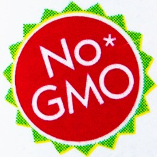 no genetically modified food
